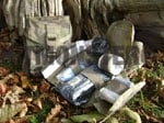 Med Kit, Universal, First Aid, US Issue, Multicam