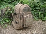 Patrol Pack, Bug Out Bag, Piepr, Coyote, Used
