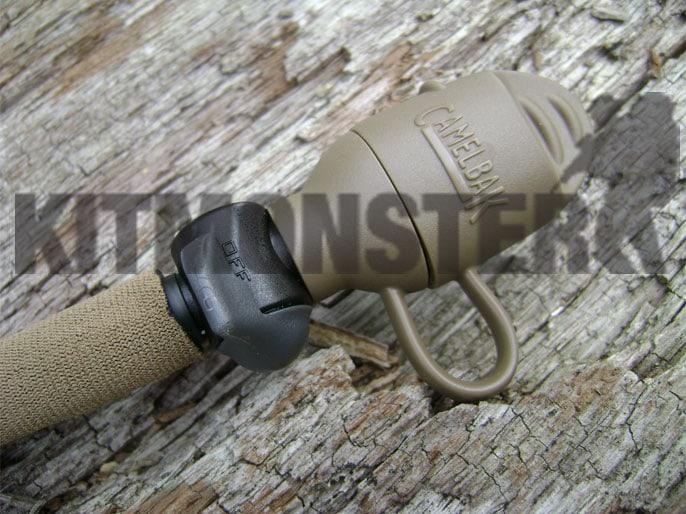 cf1c2ec1810 Camelbak brand UK Lite 'Motherlode' Patrol Pack with Camelbak Hydration  System in Crye Multicam.