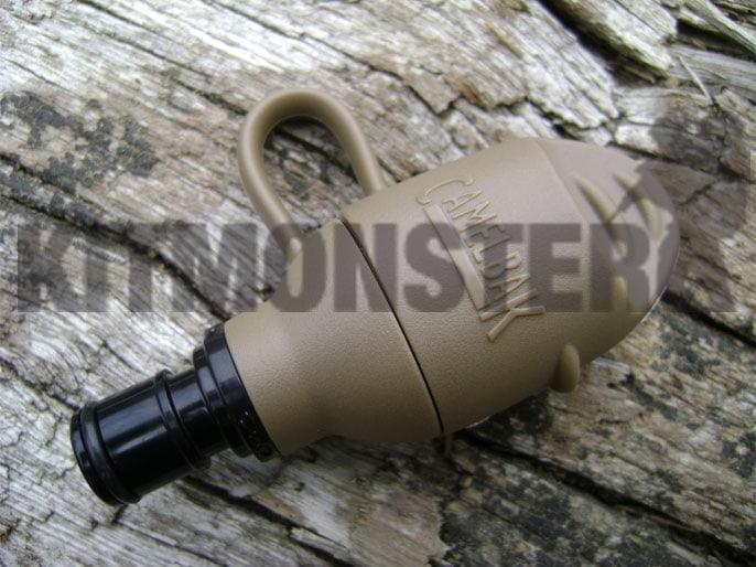 how to change camelbak bite valve