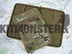 Cover, Folder or Pad, Karrimor SF, A4, Multicam