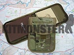 Cover, Notebook, Karrimor SF, A6, Multicam