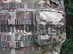 Pouch, Utility, Small, Karrimor SF, Multicam
