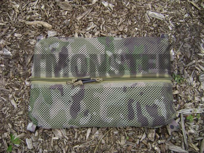 Sling Weapons Osprey Single Point T Bar Mtp Kit Monster