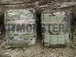 Pouch, Utility, Upright, 03 Large, Multicam (OS)
