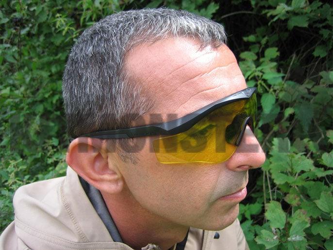 glasses revision sawfly frame surplus kit