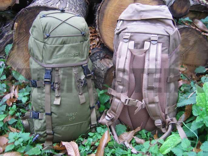 afb01ffa98d9 Karrimor SF brand 45 litre  Sabre  Patrol Pack.
